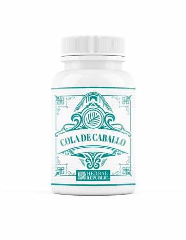 Cola de Caballo 726 mg 60 cápsulas