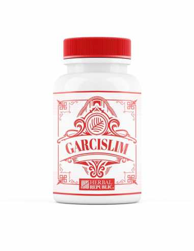 Garcislim 60 caps (REDUCCIÓN DEL...
