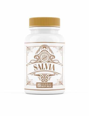 Salvia 60 cápsulas (mujer)