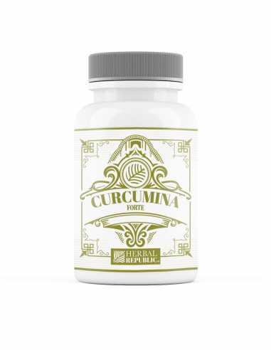 Curcumina Forte 60 caps