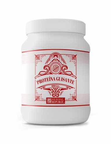 Proteina Guisante 600 gr