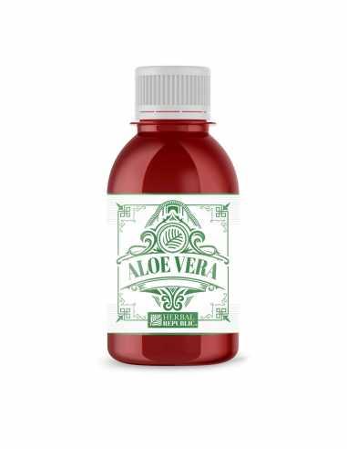 Aloe Vera Jugo 500 ml
