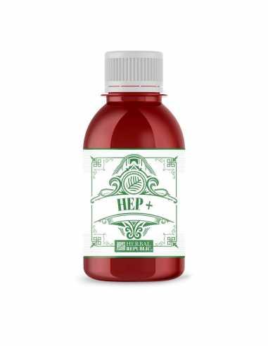 Hep+ Jarabe (Hepático) 250 ml