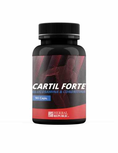 Cartil Forte Plus 90 caps