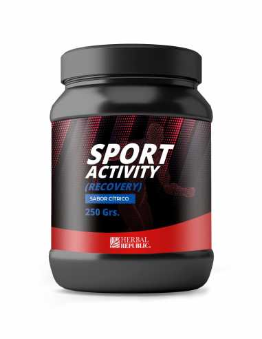 Sport Activity (Recovery) sabor...