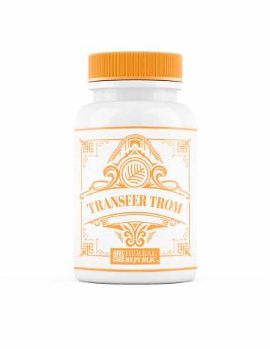 Transfer Trom 60 caps (Potencia el...