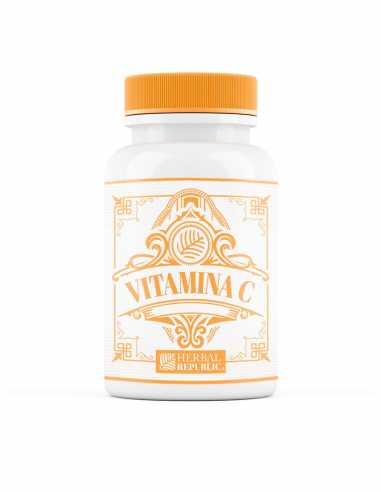 Vitamina C 1000 mg 90 cápsulas...