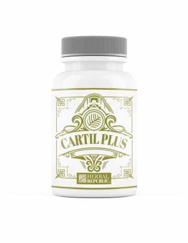 Cartil Plus 90 caps (Articulaciones)
