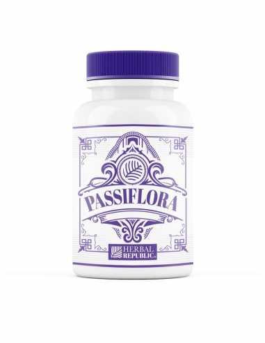 Passiflora 60 cápsulas