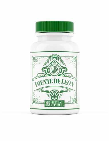 Diente de León 60 cápsulas