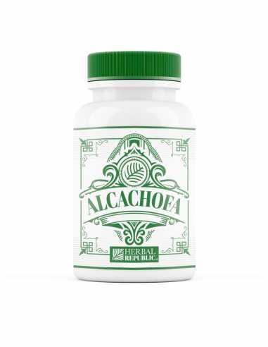 Alcachofa 60 cápsulas