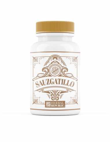 Sauzgatillo 60 caps 400 mg